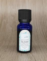 De Stress Essential Oil (Organic)
