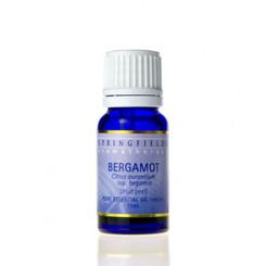 Bergamot Organic 11ml