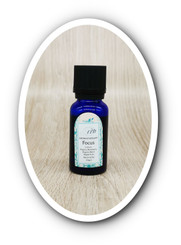 Focus Essential Oil 15ml