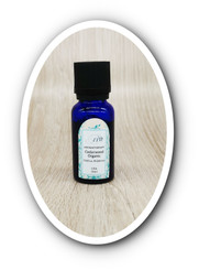 Cedarwood Organic Essential Oil 15ml