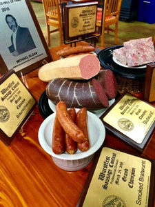 Hermann Wurst Haus Wurstfest Grand Champion Bundle