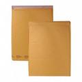 #7 Jiffylite 14.25 x 20 Kraft Padded Bubble Mailer