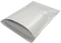 #2 White 7.5 x 10.5 Poly Plastic Mailer