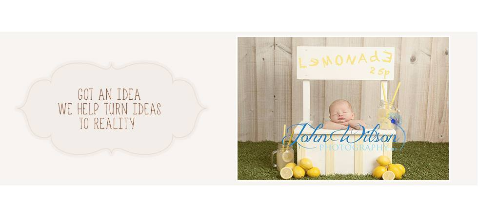 Photography backdrops floors and newborn props uk