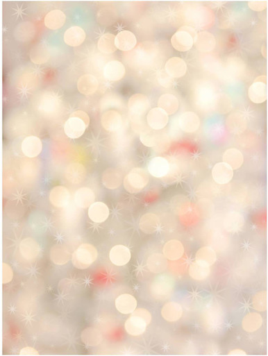 Bokeh photography backdrop