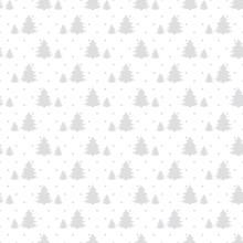 Grey christmas tree photography backdrop