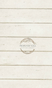 Cream rustic planks photographers backdrop