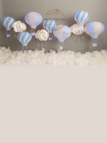 Designs by Honey Pie photography HPP_0672 Blue - photographers backdrops for  cake smash