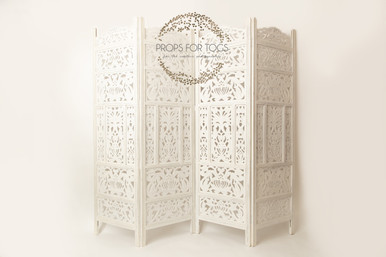 Stunning vintage style room divider perfect for everything from christmas, childrens,cake smashes to boudoir shoots, works so well with so many types of photography sessions