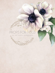 Beautiful  floral painted photographers backdrop-  Photography Backdrop 005-  photographers backdrop-  Photography Backdrop  The size shown is 60 x 80 and other sizes will be cropped, please contact us if you have any questions  matching Floor area is available to match