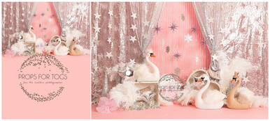 Designs by Honey Pie photography   -  photographers backdrops . . .Please Add to your notes if you would like landscape (with no Floor) or portrait with floor added ..thank you   Some of the props used in this image are from the fabulous Original photo blocks which can be purchased here. https://theoriginalphotoblocksprops.com  No designs are to used or resold as a digital image in any form.   This is availabe as just a wall in a landscape style... or with a floor added ready for your shoots Portrait Please say in your notes which you would like portrait or landscape, with a floor or without