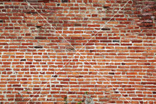 Red Bricks 002