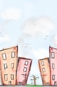 BD - Urban Street  - Alve Liten