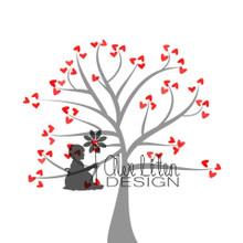 Valentine 002 - By Alve Liten
