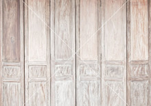Distressed Wood Doors 002