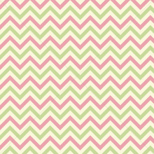Spring colour chevron design photo backdrop
