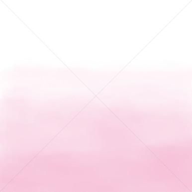 Dusky Pink Ombre Backdrop Design