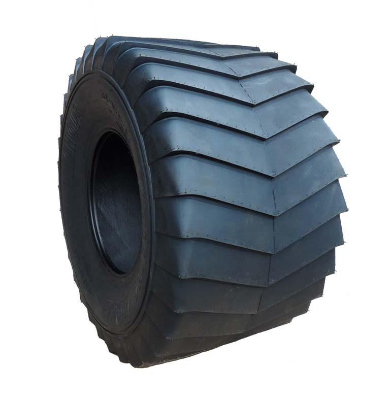 34x18 00 15 Nichols 4wd Pick Up Truck Pulling Tire