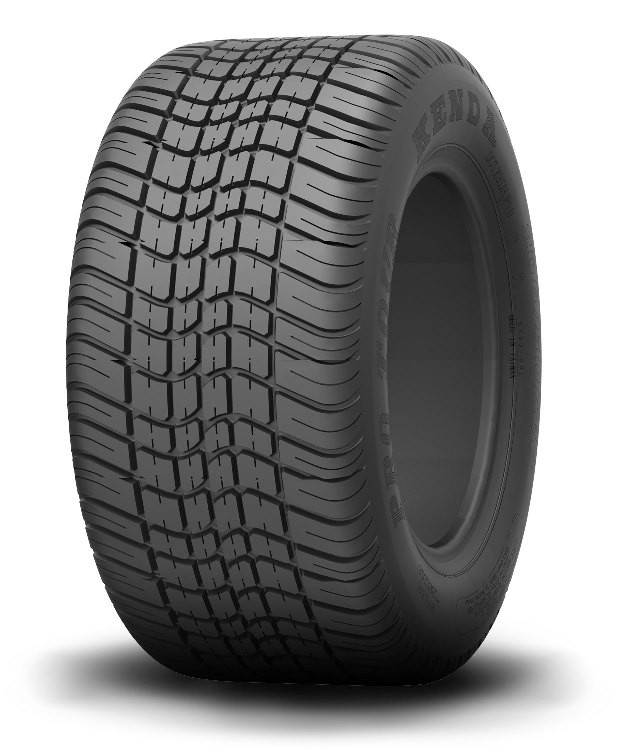 205 50 10 Kenda Pro Tour Golf Cart Tire