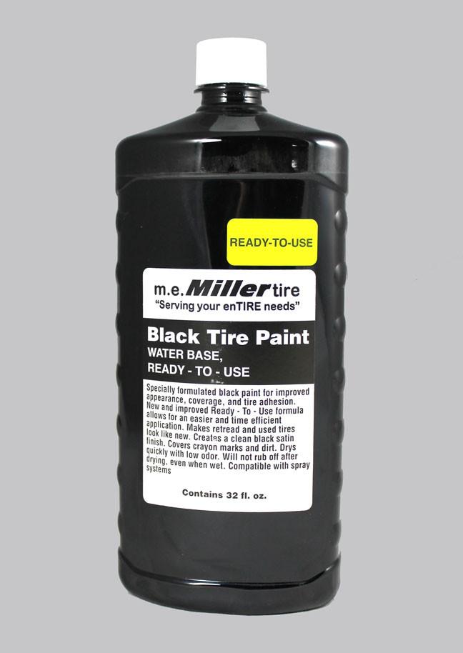 1 quart black tire paint - Minimum temperature for painting ...