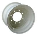 16x10 8-Hole Wheel -1-1/2 offset