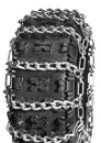 3.50-6, 4.10-6 Tire Chains