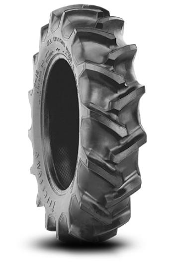 11 2 24 Crop Max Farm Torque 6 Ply Rear Tractor Tire