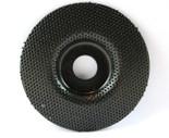 "4.6"" Parkes Tire Grinding Disc Coarse MCM 120"