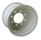 16x10 8-Hole Wheel 2-1/4 offset