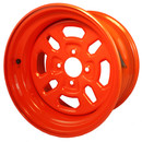 14x 8-4 Hole Kubota Wheel