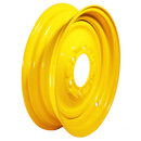 16x 4 6-Hole Wheel JD Yellow