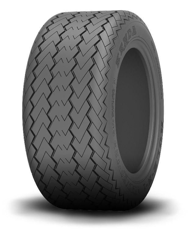 18x8 50 8 Kenda Hole N 1 Golf Cart Tire