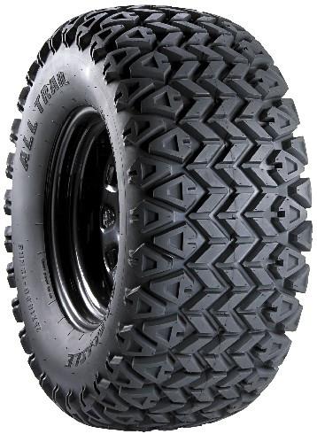 23x10 50 12 Carlisle All Trail M E Miller Tire