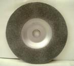 """7"""" Parkes Tire Grinding Disc Fine 230"""