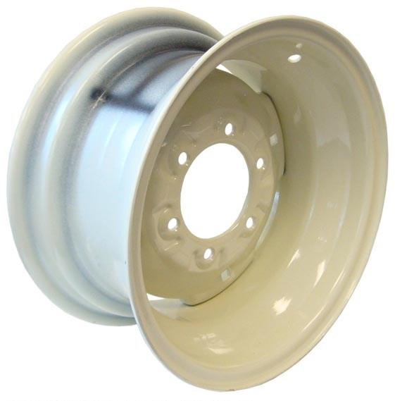 15x10 6 Hole Wheel 1 1 8 Quot Offset M E Miller Tire