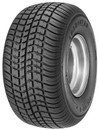 205/65-10 Kenda C (6 ply) Trailer Tire on 5 Hole Imp. Wheel  20.5x8.0-10