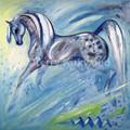 Blue Grey - Terry Kirkwood