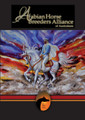 Arabian Horse Breeders Alliance of Australasia - 2012 Directory
