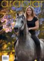 Arabian Studs & Stallions Annual 40th Anniversary Edition 2014