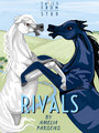 Tails from Berrington Stud - Rivals by Amelia Parsons