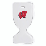 Wisconsin - Super Soft® Deluxe Saddle