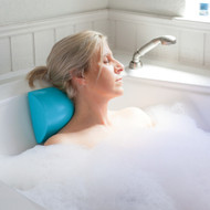 Super Soft® Suction Cup Spa Pillow