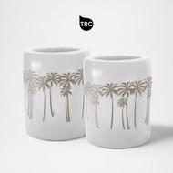 Kool Kan® Palm Print (4 pack)