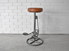 Bicycle Bar Stool