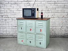 Locker Sideboard