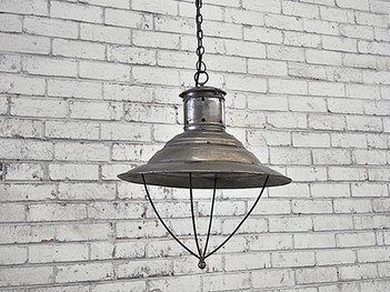 cafe lighting industrial light shades melbourne raw iron