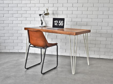 Retro Dining Table Desk