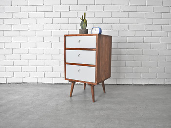 Scandinavian Nightstand
