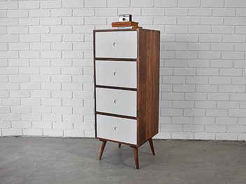 Danish Design Tallboy
