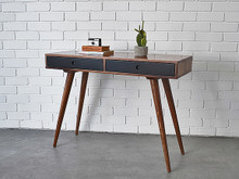 Nordic Scandinavian Console Table